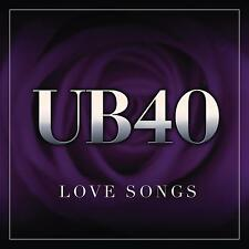 UB40 - LOVE SONGS: CD ALBUM (2009)