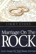 Marriage On The Rock: Gods Design For Your Dream