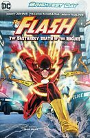 Flash Vol. 1 The Dastardly Death Of The Rogues - Johns Geoff