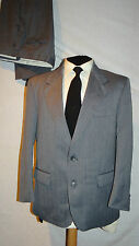 Wool Striped Double 28L Suits & Tailoring for Men