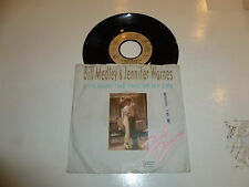JENNIFER WARNES & BILL MEDLEY - I've Had The Time Of My Life - 1987 RCA Single