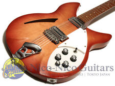 Rickenbacker 1976 330/12 Used Electric Guitar FREE Shipping