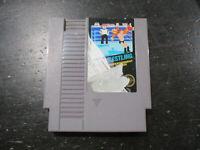 Pro Wrestling Nintendo NES Video Game Wrestler Wrestle