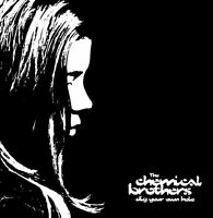 THE CHEMICAL BROTHERS dig your own hole (CD album) EX/EX XDUSTCD2 big beat