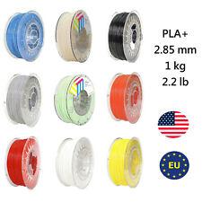 EOLAS 3D Printer Filament Premium 1kg/2.2lb 2.85mm TPU+ PLA+ Food & Toy Safe