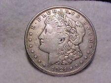 1921-S Morgan Silver Dollar #2