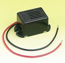 Expo Miniature Buzzer with Lead 6-14volt # A21510