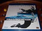Transporter 3 Blu-Ray ..... Nuovo