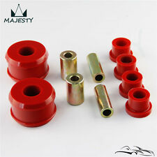 Front Control Arm Bushing Kit For VW Beetle Golf Jetta 85-06 - Prothane 22-202