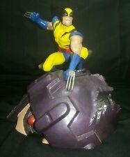 Wolverene sentinel Statue X-Men Bowen Full size 4712/5500 Creative Marvel Comics