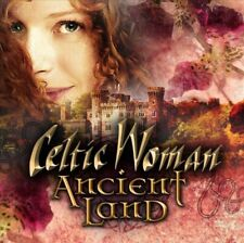 Celtic Woman - Ancient Land Neuf CD