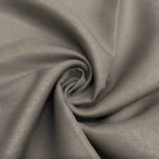 Twill 100% Polyester Diagonal Weave Fabric 58/60