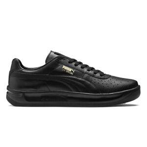 PUMA Men's GV Special + Puma Black Sneakers 36661302 NEW!