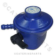 TPA lr2521a Clip en baja presión Butano Gas Regulador 21 Mm Catering Remolque barbacoa
