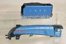 HORNBY REPAINTED BODY LNER BLUE 4-6-2 CLASS A4 LOCO 4499 SIR MURROUGH WILSON nv