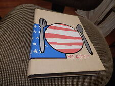 1971 LSU GUMBO YEARBOOK ORANGE BOWL B JONES