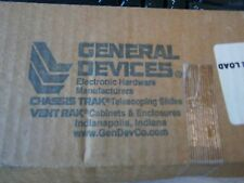 New General Devises CLB-305024 Heavy Duty Locking Drawer Side (1)