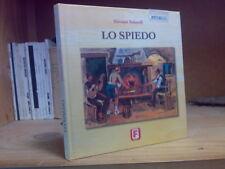 Giovanni Tabarelli - LO SPIEDO - Brescia  2000