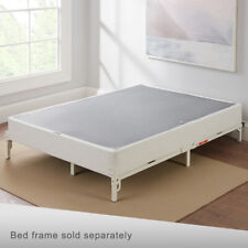 Box Spring 7.5 Quad-Fold Metal Bed Foundation Twin Full Queen King