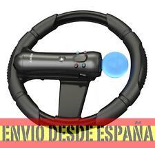 Volante para Playstation Move PS3