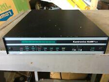Kantronics KAM Plus 56R04  - NO CORDS OR CABLES