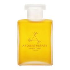 Aromatherapy Associates Deep Relax Bath & Shower Oil 55ml 1.86oz Body NEW