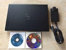 Dell Studio 1537 Laptop Windows 7 Pro, Vista, Office 2007, 2GB Good Condition