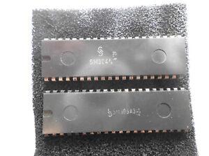 KORG CX3 / BX3 IC-Replacement Kit SM304 / SM305  Auch für WERSI Böhm ELKA VOX