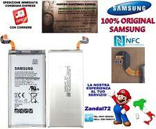 BATTERIA EB-BG955ABA ORIGINALE SAMSUNG GALAXY S8+ PLUS G955F NFC 3,85V 3500mAhS8