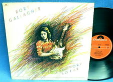 LP Rory Gallagher-The story so far // Holland POLYDOR