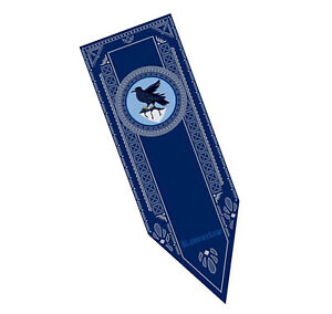 Ravenclaw House design Tapestry Flag Pennant 2 sizes available printed canvas
