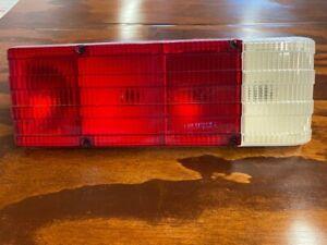 Hella Tail Light 22076315  Blue Bird part 6074298 New without Box