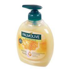 PALMOLIVE Naturals Flüssigseife Milch Honig 300 ml Handwaschseife