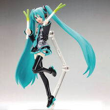 Hatsune Miku 1/8 Scale PVC Action Figure Anime Toy Joint Moveable-HOT