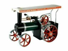 Mamod 1313 Live Steam Traction Engine