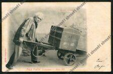 PAPÀ MARTIN 03 ANTONIO CAGNONI CARBONETTI OPERA LIRICA PAVIA ALTEROCCA (1903 ?)