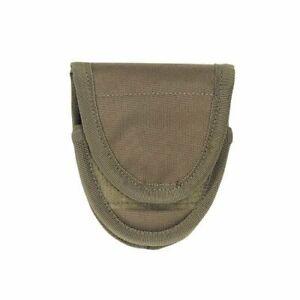 VooDoo Tactical Molle Handcuff Case Black 15-004101000