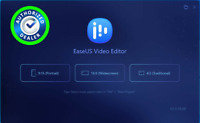EaseUS Video Editor Full Version License Key Lifetime 2020 - AUTHORIZED DEALER -