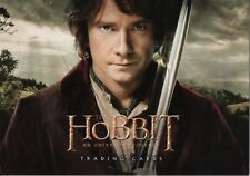 The Hobbit An Unexpected Journey, NSU Magazine Promo Card P1