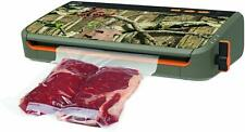 FoodSaver GameSaver Wingman Plus Vacuum Sealer  Camo  GM2160