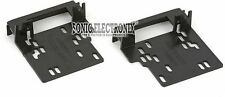 Metra 95-6511 Double DIN Installation Kit for Select 2007-Up Chrysler/Dodge/Jeep