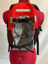 Dakine Youth Snowboard Backpack Red Pre-Owned