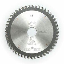 Elu E35783 Series 40 170mm x 30mm 48T TCT Circular Saw Blade Wood & Alu TCG