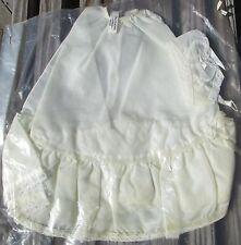 Sally Ann Slip Chemise Cami Lace 50s Cissy Fashion Doll Dress Vtg Lingerie Set