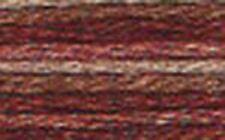 1 DMC Colour Variation Thread - Green Mix -Art 417-4140