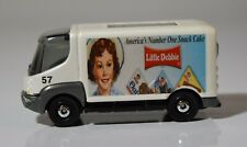 Custom Matchbox Vehicle - Little Debbie Delivery Truck