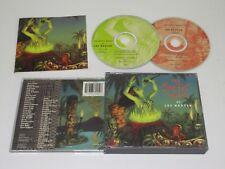 Les Baxter/The Exotic Moods Of les Baxter (Capitol 7243 8 37025 2 7) 2XCD Box