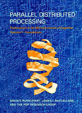 USED (GD) Parallel Distributed Processing, Vol. 1: Foundations by David E. Rumel