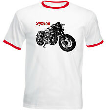 YAMAHA XJR 400 INSPIRED - NEW COTTON TSHIRT - ALL SIZES IN STOCK