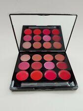 ISH Beauty Lip Statement Palette. New! Retails $42.